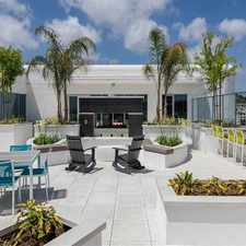 Rental info for Skye at Laguna Niguel in the 92691 area