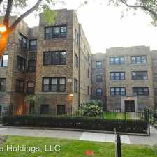 Rental info for 4952-58 N. St. Louis in the Albany Park area