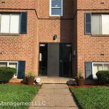 Rental info for 5712-5716 Weymouth St. in the Lawncrest area