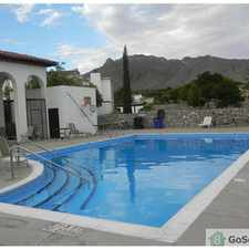 Rental info for 3 bedrooms apartment in West El Paso, in Coronado area, nice and quiet, granite, single story, lower level, refirgerated air, 3 pools, lots of parking, mountain and valley view. in the Thunderbird area