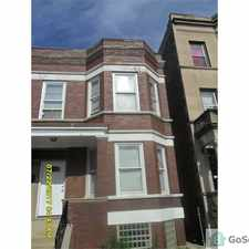 Rental info for BEAUTIFUL APARTMENT FOR RENT - 6753 S LOOMIS BLVD in the Englewood area