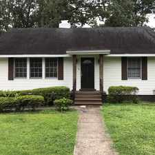 Rental info for 305 Sterrett Ave in the Birmingham area