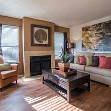Rental info for Sonora Canyon