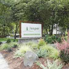 Rental info for Jasper Place