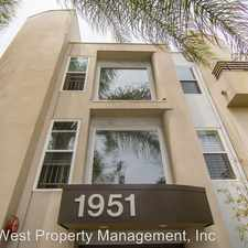 Rental info for 1951 N. Beachwood Drive #106 in the Hollywood United area