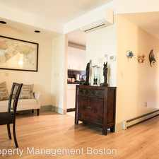 Rental info for 381 Meridian St. #4 in the Eagle Hill area