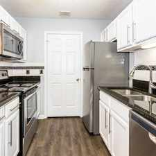 Rental info for Crown Point Apartment Homes