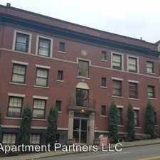 Rental info for 1420 Boren Ave in the Downtown area