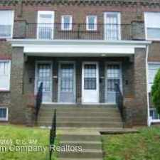 Rental info for 4927 Eichelberger St. Unit A in the Princeton Heights area