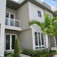 Rental info for 10440 NW 66 Street
