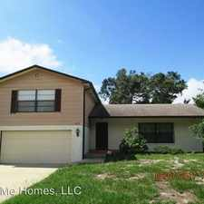 Rental info for 210 Pelican Ave