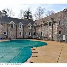 Rental info for 4383 Normandy Trace #A