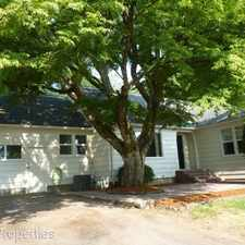 Rental info for 12231 SW Orchard Hill Road in the Arnold Creek area