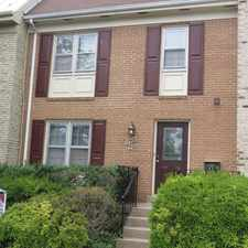 Rental info for 7410 Eldorado Street in the Tyson's East area