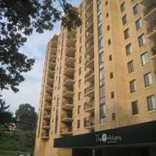 Rental info for 4500 S. Four Mile Run Dr. Unit 1014 in the Columbia Forest area