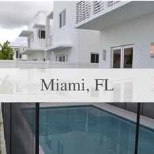 Rental info for Miami - Superb House Nearby Fine Dining in the Hialeah area