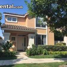 Rental info for $2850 3 bedroom House in Irvine in the Tustin area