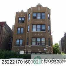 Rental info for REMODELED 2 BEDROOM HEAT INCLUDED in the Chicago area