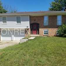 Rental info for 12004 Goodfield Court
