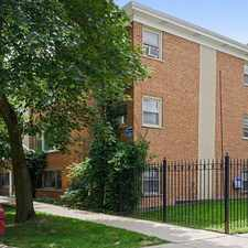 Rental info for 2128 N. Whipple St in the Logan Square area