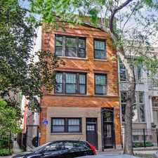 Rental info for 2144 W. Potomac Ave. in the Wicker Park area