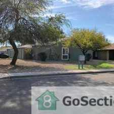 Rental info for 2bed 1 Bath Recently Upgraded. Safe Neighborhood. Near Lightrail and Downtown Mesa! in the NCRA area