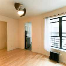 Rental info for Riverside Dr & W 160th St in the New York area