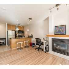 Rental info for 989 Richards Street #401 in the Downtown area