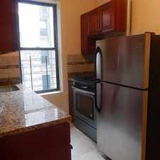 Rental info for Grand Concourse & E 204th St in the Bedford Park area