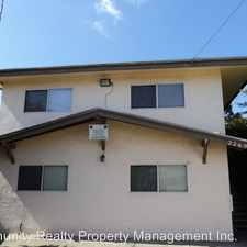 Rental info for 2269 83rd Ave. #3 in the Castlemont area