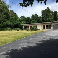 Rental info for House Rental In Pomona...Rockland County, NY
