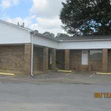 Rental info for 224 East Sevier Street in the Benton area