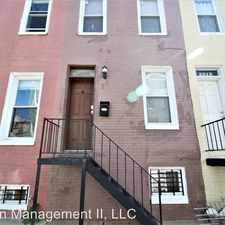 Rental info for 2317 Hunter St. in the Barclay area