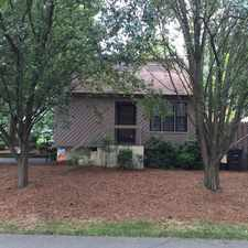 Rental info for 1885 STONEWOOD DR