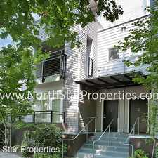 Rental info for 2327 NW Northrup St. #1 in the Hillside area