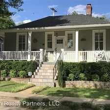 Rental info for 1209 Jones St in the Old Hickory Village area