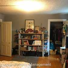 Rental info for 425 6th Ave Ne - Unit 2 in the St. Anthony West area