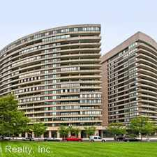 Rental info for 1300 Crystal Drive #1507S in the Crystal City Shops area