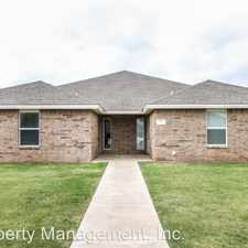 Rental info for 301 Clinton Ave. in the Lubbock area