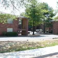 Rental info for 3614 Forrest Apt #15 in the Memphis area
