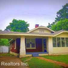 Rental info for 909 NORTH MCNEIL STREET
