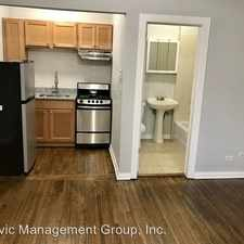 Rental info for 1456-1460 W. Fargo; 7445-7451 N. Greenview