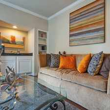 Rental info for West Oaks Landings in the Houston area