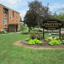 Rental info for 1734C E. Long St. in the Columbus area