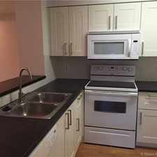 Rental info for 560 South Park Road #23-7 in the Hollywood area
