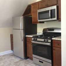 Rental info for 319 E Rosedale Ave