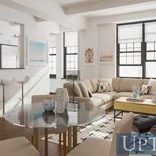 Rental info for W 24th St in the New York area