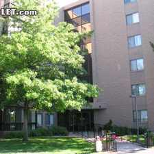 Rental info for $1100 2 bedroom in Aurora Heather Gardens in the Heather Gardens area