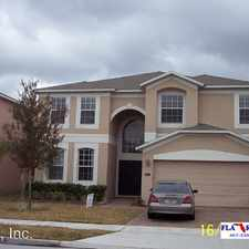 Rental info for 9409 Candice Ct