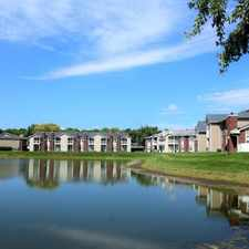 Rental info for Oaks of Eagle Creek in the Indianapolis area